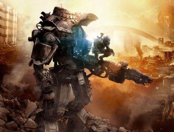 Рецензия на Titanfall