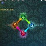 Скриншот GrimGrimoire