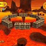 Скриншот Manic Monkey Mayhem