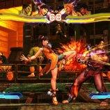 Скриншот Tekken x Street Fighter