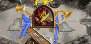Hearthstone: Heroes of Warcraft. Видео #4