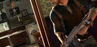 Uncharted 2: Among Thieves. Видео #1
