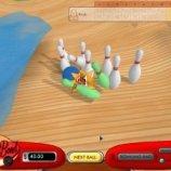 Скриншот RocketBowl
