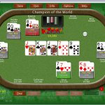Скриншот DD Tournament Poker: No Limit Texas Hold'em – Изображение 9