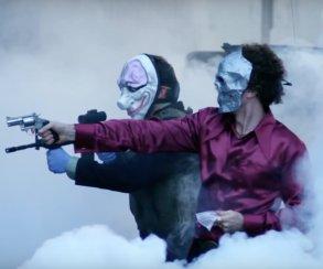 Фильм «Хардкор» стал частью сюжета Payday 2