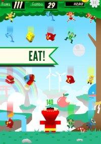 Обложка Hungry Oni