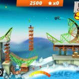 Скриншот Bridge Constructor Stunts – Изображение 1