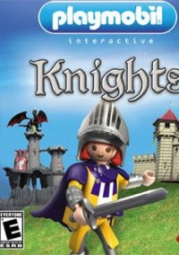 Обложка Playmobil: Knights