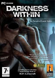 Darkness Within 2 – фото обложки игры