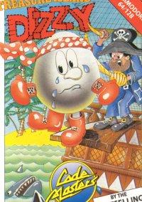 Обложка Treasure Island Dizzy