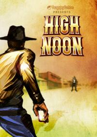 Обложка High Noon