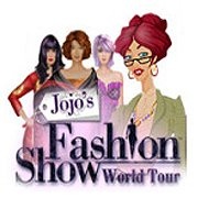 Обложка Jojo's Fashion Show: World Tour