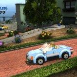 Скриншот LEGO City Undercover
