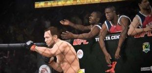 EA Sports UFC. Видео #5