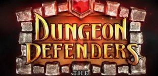Dungeon Defenders. Видео #8
