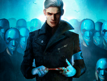 Рецензия на DmC: Vergil's Downfall