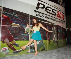 PES 2014 не выйдет на консолях нового поколения