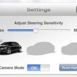 Скриншот Audi A4 Driving Challenge