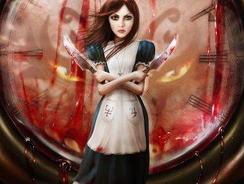 Скидки дня. Alice: Madness Returns и еще две игры