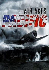 Обложка Air Aces Pacific