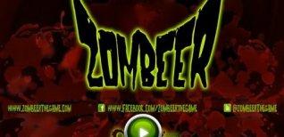 Zombeer, Zombies & Beers. Видео #1