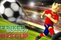 Обложка Striker Soccer Euro 2012