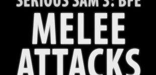 Serious Sam 3: BFE. Видео #9