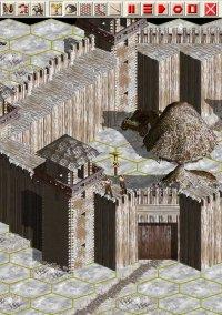 Обложка Ancient Warfare: Gallic Wars