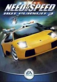Обложка Need for Speed: Hot Pursuit 2