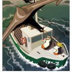 Скриншот Grumble & Piccolo's Fishing Trip – Изображение 5