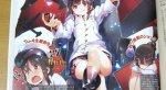 В Японии издали комикс с диктаторами, которых превратили в девушек  - Изображение 8