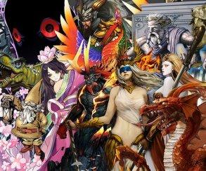 Ролевая F2P-игра для PS Vita достигнет Европы 26 марта