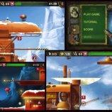 Скриншот Blimp - The Flying Adventures