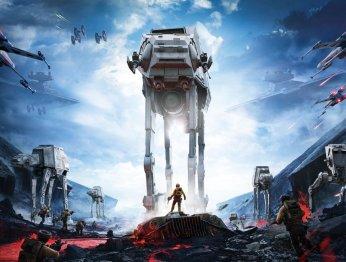 Рецензия на Star Wars Battlefront (2015)