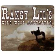 Обложка Rangy Lil's Wild West Adventure