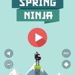 Скриншот Spring Ninja – Изображение 7