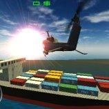 Скриншот Heli Navy - Terror Defense – Изображение 4