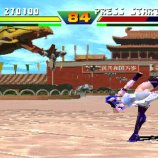 Скриншот Street Fighter EX Plus Alpha