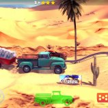 Скриншот Offroad Legends 2