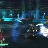 Скриншот Phantasy Star Portable 2