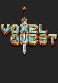 Обложка Voxel Quest