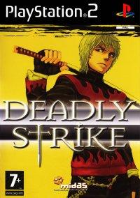 Обложка Deadly Strike