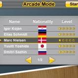 Скриншот Virtual Table Tennis – Изображение 1
