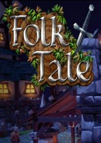 Обложка Folk Tale