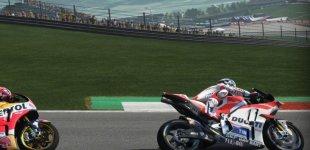 MotoGP 17. Дебютный трейлер