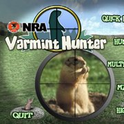 Обложка NRA Varmint Hunter