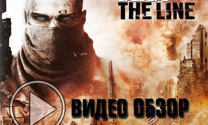 Spec Ops: The Line (Sorcastic Show)