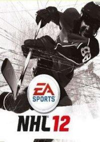 Обложка NHL 12
