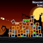 Скриншот Angry Birds Seasons – Изображение 3