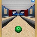 Скриншот Bowling 3D – Изображение 5